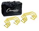 Champion Sports AHKIT Adjustable Hurdle Kit