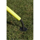Champion Sports APSET Outdoor Agility Pole Set