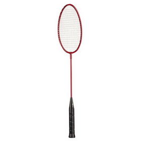 Champion Sports Br15 All Steel Shaft & Frame Badminton Racquet/Paddle/Racket, Price/ea