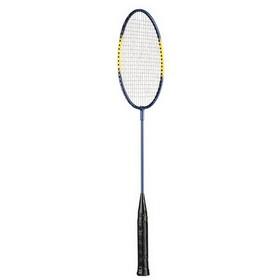 Champion Sports Br40 Heavy-Duty Steel Badminton Racquet/Paddle/Racket, Price/ea