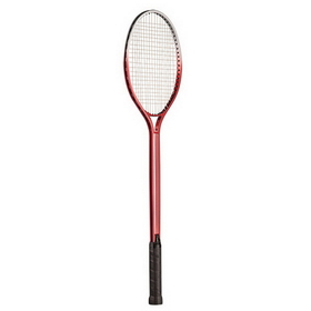 Champion Sports Br50 Aluminim Double Shaft Badminton Racquet/Paddle/Racket, Price/ea