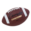 Champion Sports CF400 Pee Wee Pro Comp Football
