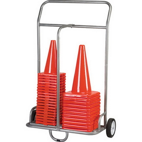 Champion Sports CSCART Cone Cart, Price/ea