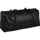 Champion Sports DB1000BK Deluxe Equipment Bag, Black