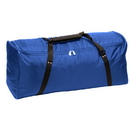 Champion Sports DB1001BL Deluxe Team Equipment Bag, Royal Blue