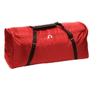 Champion Sports DB1001RD Deluxe Team Equipment Bag, Red