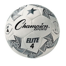 Champion Sports ELITE4 Elite Size 4 Soccer Ball