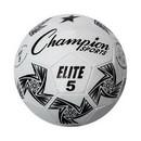 Champion Sports ELITE5 Elite Size 5 Soccer Ball