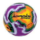 Champion Sports EXTD5 Extreme Tie Dye Size 5 Soccer Ball