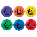 Champion Sports FD95 95 Gram Competition Plastic Frisbee