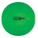 Champion Sports FP42NG 42 cm Fitpro Training & Exercise Ball, Neon Green
