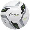 Champion Sports FTS3 Size 4 Futsal Soccer Ball