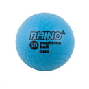 Champion Sports GM6 6lb Gel Filled Medicine Ball