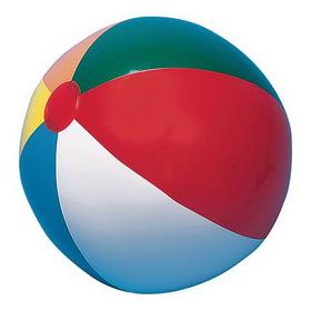 Champion Sports IB20 Multi-Colored Beach Ball, Price/ea