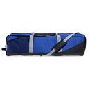 Champion Sports LAXBAGBL Lacrosse Equipment Bag, Royal Blue