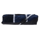 Champion Sports LAXBAGNY Lacrosse Equipment Bag, Navy