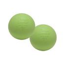 Champion Sports LBG Official Lacrosse Ball, Lime Green
