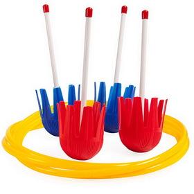 Champion Sports LT1 Lawn Toss Set, Price/set