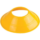Champion Sports MCXNYL Mini Neon Field Cones, Neon Yellow