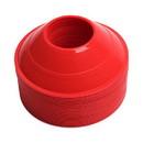 Champion Sports MCXRD Mini Neon Field Cones, Neon Red