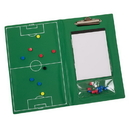 Champion Sports MSCB Magnetic Soccer Clipboard Set