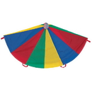 Champion Sports NP6 6' Multi-Colored Parachute
