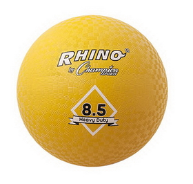 Champion Sports PG85HD Pg Heavy-Duty Ball, Price/ea