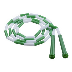 Champion Sports PR6 Plastic Segmented Jump Ropes, Price/pack of 6
