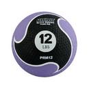 Champion Sports PRM12 12lb Rhino Elite Medicine Ball