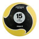 Champion Sports PRM15 15lb Rhino Elite Medicine Ball