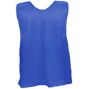 Champion Sports PSABL Adult Practice Vest, Royal Blue