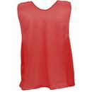Champion Sports PSARD Adult Practice Vest, Red