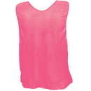 Champion Sports PSYNPK Youth Practice Vest, Neon Pink