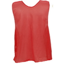 Champion Sports PSYRD Youth Practice Vest, Red