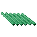 Champion Sports RBPLGN Plastic Relay Baton, Green
