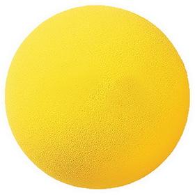Champion Sports RD3 Uncoated Regular Density Foam Balls, Price/ea