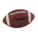 Champion Sports RFB3 Junior Size Rubber Football