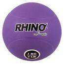 Champion Sports RMB1 1kg Rubber Medicine Ball