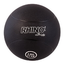 Champion Sports RMB6 6kg Rubber Medicine Ball