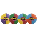 Champion Sports RMX4SET Rhino Max Four Square Playground Ball Set
