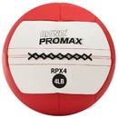 Champion Sports RPX4 4lb Rhino Promax Slam Ball
