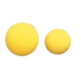 Champion Sports RS27 Rhino Skin Uncoated Foam Balls, Price/ea