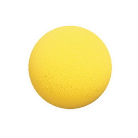 Champion Sports RS35 Rhino Skin Uncoated Foam Balls, Price/ea