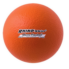 Champion Sports RS5 Rhino Skin Foam Balls, Price/ea