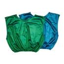 Champion Sports RSMBG Reversible Scrimmage Vest, Blue/Green
