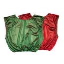 Champion Sports RSMGR Reversible Scrimmage Vest, Green/Red