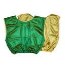 Champion Sports RSMYG Reversible Scrimmage Vest, Yellow/Green
