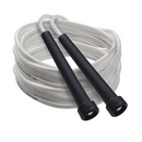 Champion Sports RSR16SET 16' Rhino High Performance Licorice Speed Rope Set