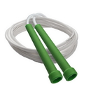 Champion Sports RSR6SET 6' Rhino High Performance Licorice Speed Rope Set