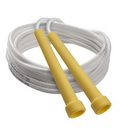 Champion Sports RSR8SET 8' Rhino High Performance Licorice Speed Rope Set